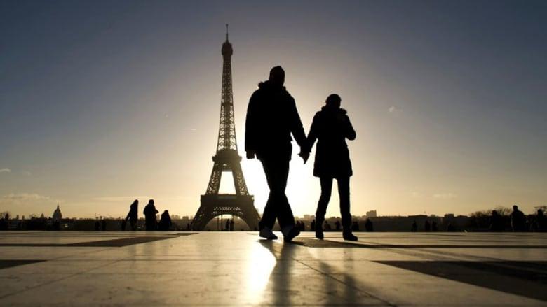 وأفضل وجهة سياحية في العالم هي..