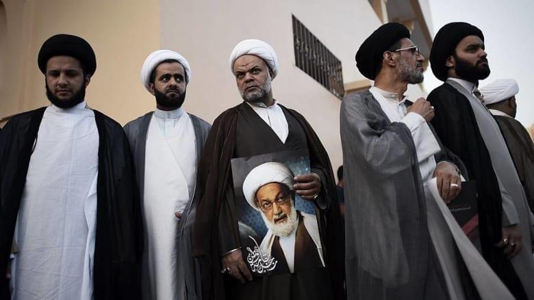 نواب أمريكيون يطالبون الخارجية بإعادة النظر في الدعم العسكري للبحرين