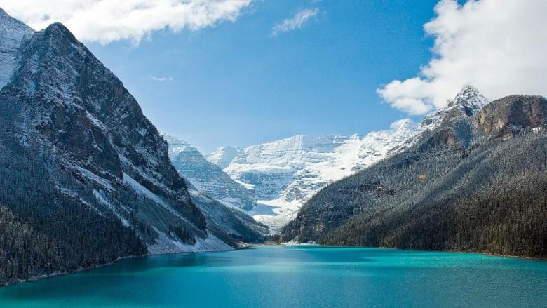 شاهد كندا.. كما لم ترها من قبل