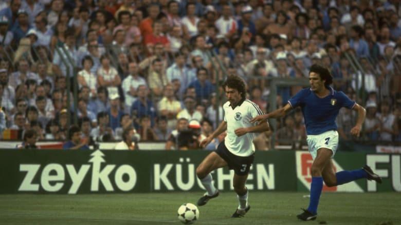 بالصور: تعرف إلى أقوى لقاءات ألمانيا وإيطاليا عبر التاريخ