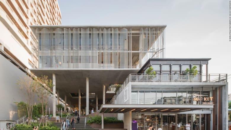 شاهد أفضل تحف الهندسة المعمارية للعام 2016