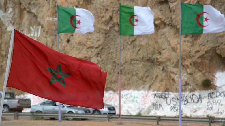 التحديات الأمنية تعيد الدفء للعلاقات الجزائرية المغربية