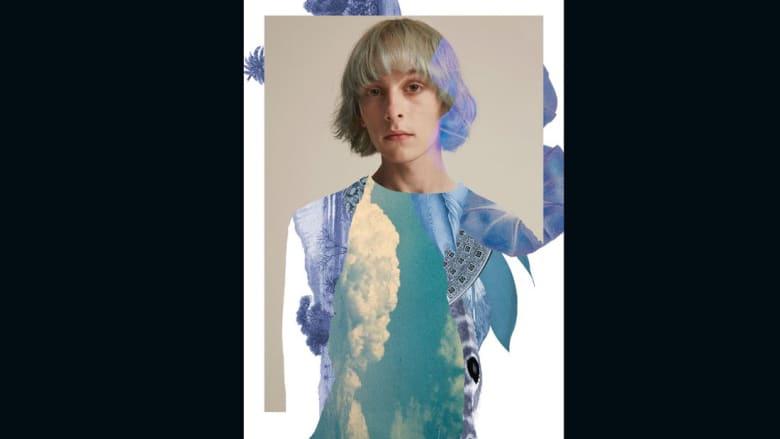 هل هذا هو وجه عالم عرض الأزياء في المستقبل؟