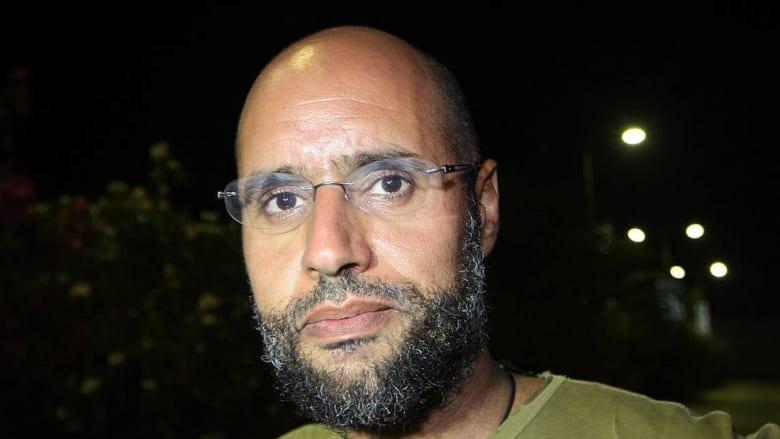 تضارب حول حقيقة الإفراج عن سيف الإسلام القذافي.. ومطالب بتطبيق العفو العام في ليبيا