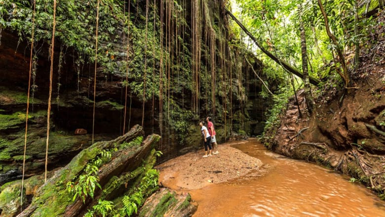أكثر من مجرد ألعاب أوليمبية...ماذا يجعل البرازيل جنة سياحية؟