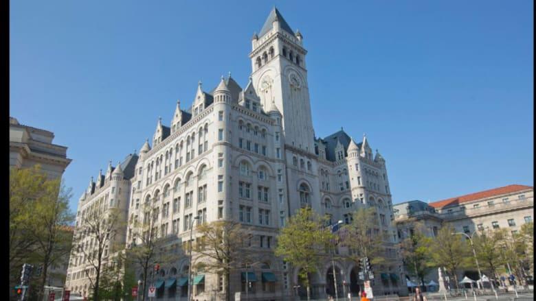 فنادق رائعة لن تصدّق تاريخها العريق