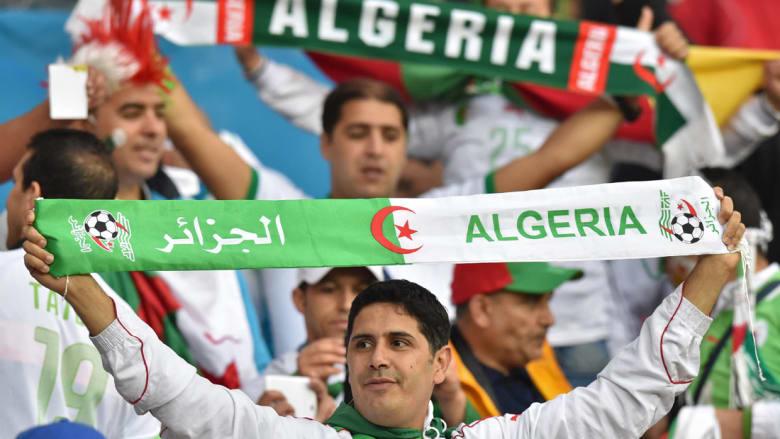 الجزائر تخسر من هندوراس بثلاثة أهداف لهدفين
