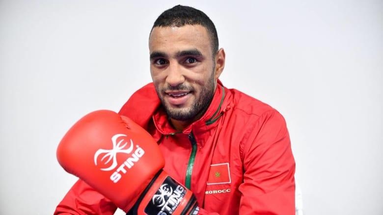 حسن سعادة يُقصى من أولمبياد ريو بسبب غيابه عن نزاله الأول