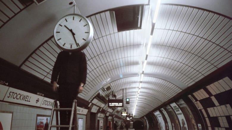 صور العشق والوقار: أربعون عاماً في مترو الأنفاق في لندن