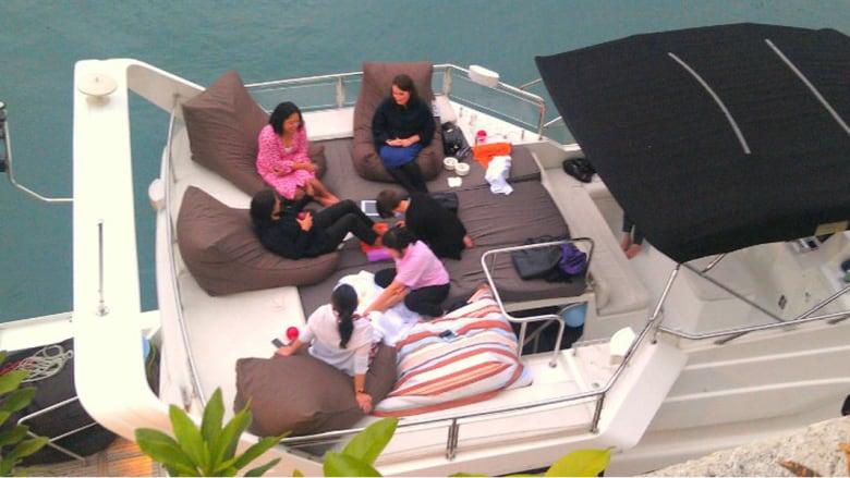 دليلك لأجمل تجربة بحريّة في هونغ كونغ