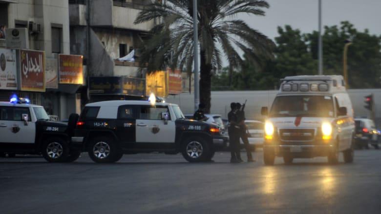 السعودية: يمني يقتل رجل أمن دهسا وطعنا وغموض حول الدوافع
