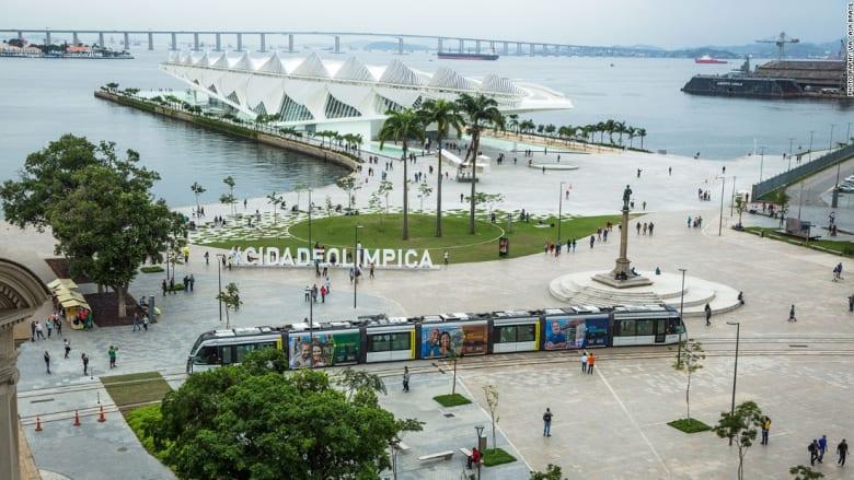 شاهد أين يقيم لاعبو كل دولة في أولمبيات ريو دي جانيرو