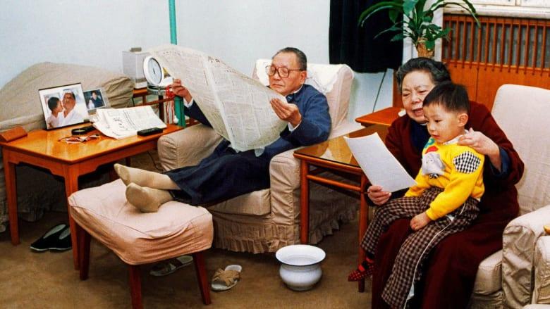 هذه الصور العائلية تعيد تعريف العلاقات بأنواعها