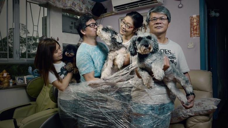هذه الصور العائلية تعيد تعريف العلاقات بأنواعها..