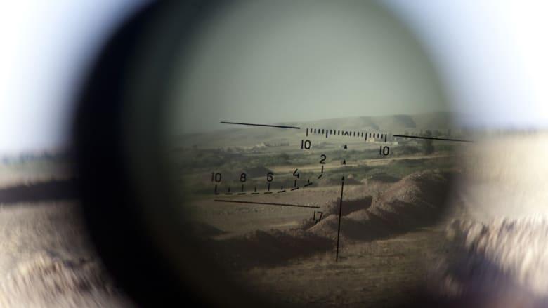 المرصد: القوات الكردية تسيطر على 90% من الحسكة