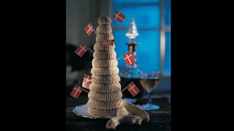 من بريطانيا إلى نيوزلندا... هذه هي الكعكة الوطنية لكل دولة