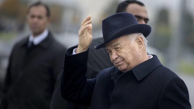من يكون إسلام كريموف.. رئيس أوزباكستان الذي توّفي بسبب نزيف دماغي؟
