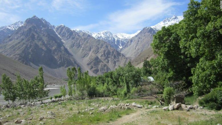 تعرّفوا على الشركة التي تحمي زمرد أفغانستان النادر
