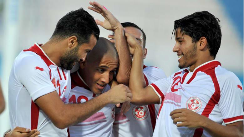 تونس تكتسح ليبيريا وتصل إلى كأس أمم إفريقيا