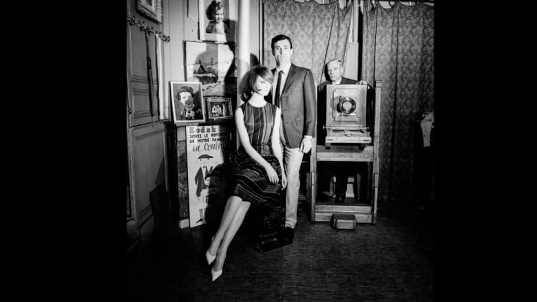 هل تعرف من التقط صور أشهر أيقونات ستينيات القرن الماضي؟