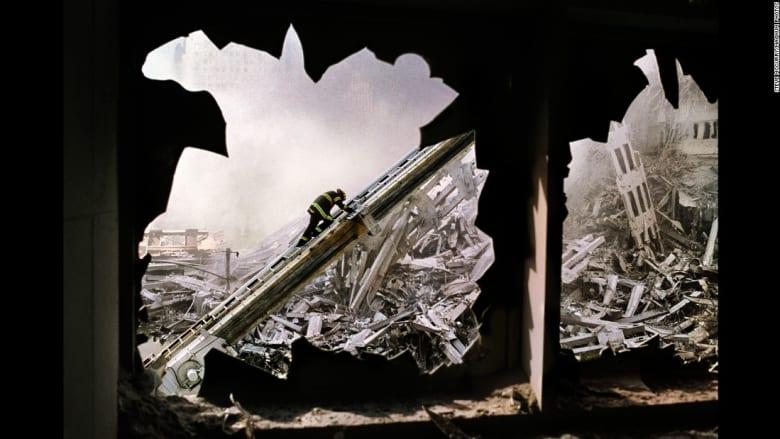 صور تخلّد هجمات 11 سبتمبر بعد 15 عاماً