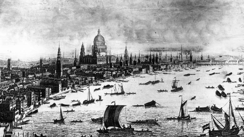 """هل تعرف ما هو """"إدمان"""" لندن في القرن الـ21؟"""