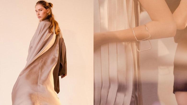 وصفة النجاح في عالم الأزياء.. من مصمم شاب اخترق أسابيع الموضة العالمية