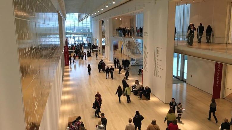 وأفضل متحف للعام 2016 هو..
