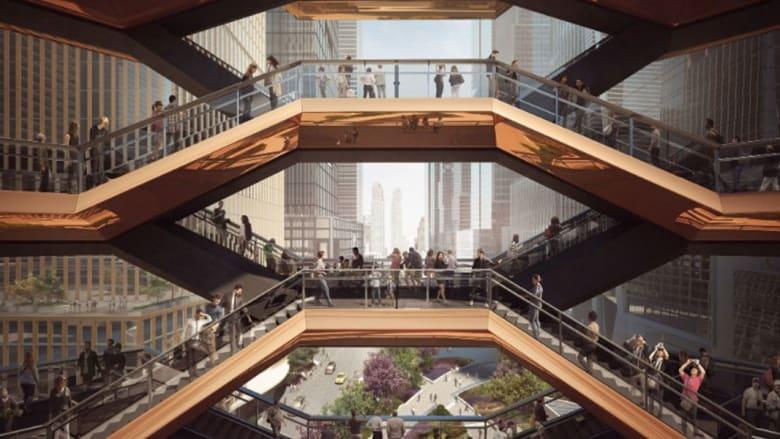 """ألقِ نظرة على """"برج إيفل"""" بنسخته الأمريكية"""