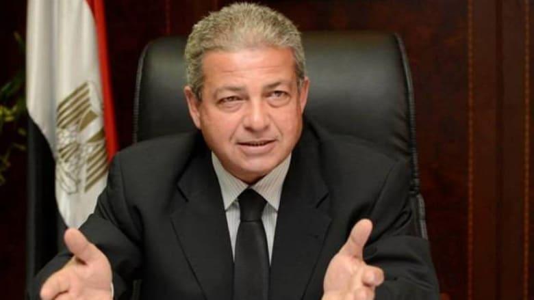 وزير الرياضة بمصر لـCNN: انتخابات الاتحادات مؤجلة