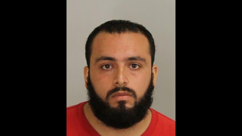 المشتبه به في تفجير مانهاتن يواجه تهما بالقتل العمد وحيازة الأسلحة