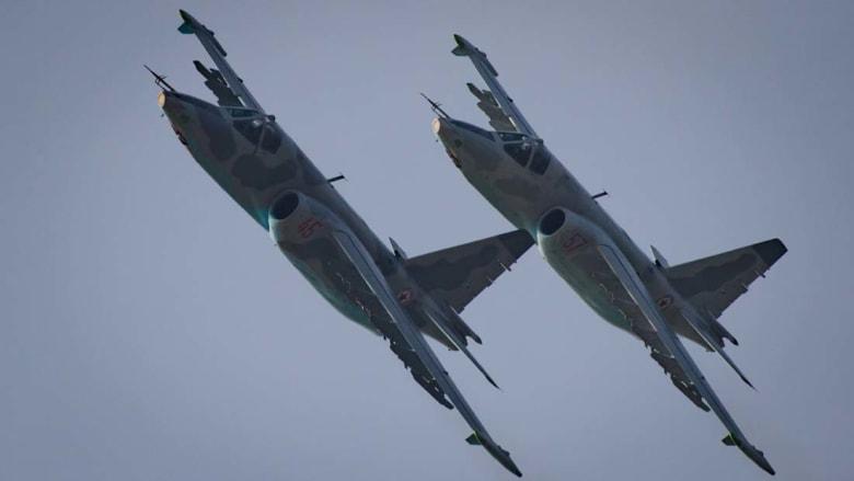 كوريا الشمالية تنظم أول مهرجان عام للطيران