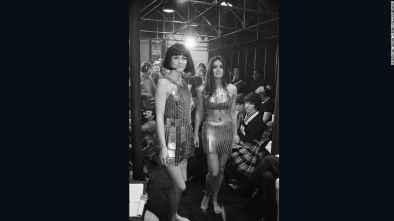 """بينهم كريستيان ديور وايف سان لوران... من هم قادة """"ثورة"""" الأزياء الفرنسية؟"""