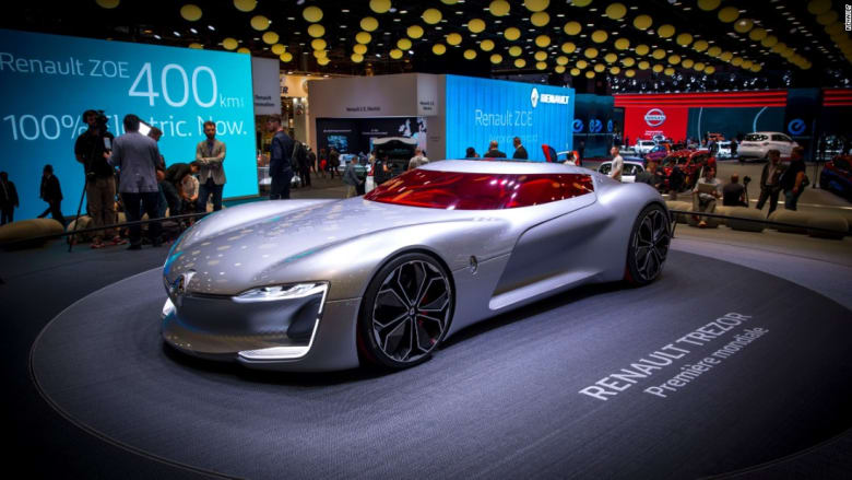 إن كان الحب سيارة.. كيف سيكون شكلها؟