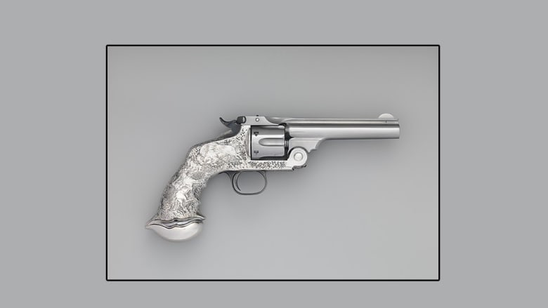 أسلحة ليست للقتل..ماذا إذا؟