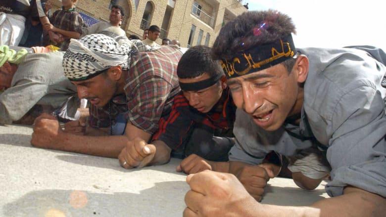 """نصرالله مخاطباً متعصبي الشعائر: هل أهل البيت يريدوننا """"كلاباً""""؟"""