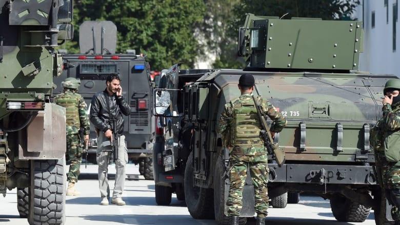 أحكام بالإعدام في حق متوّرطين بذبح جنود تونسيين في جبال الشعانبي