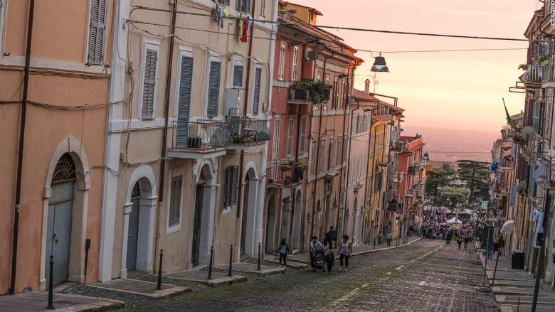 كل الطرق تؤدي إلى روما.. لكن ما الذي تخفيه الرحلة؟