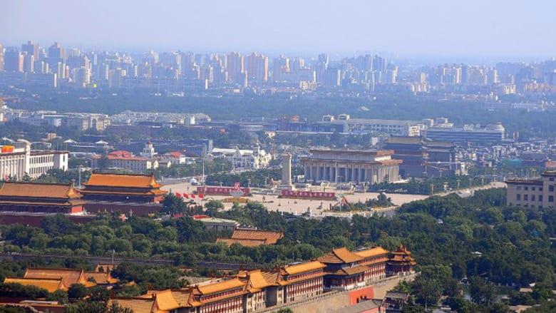 بين الماضي والحاضر.. صورة لا تصدق عن تحوّل المدن الآسيوية