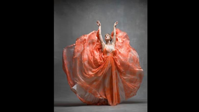 فن الرقص.. حركة أجساد حميمية لا مثيل لها