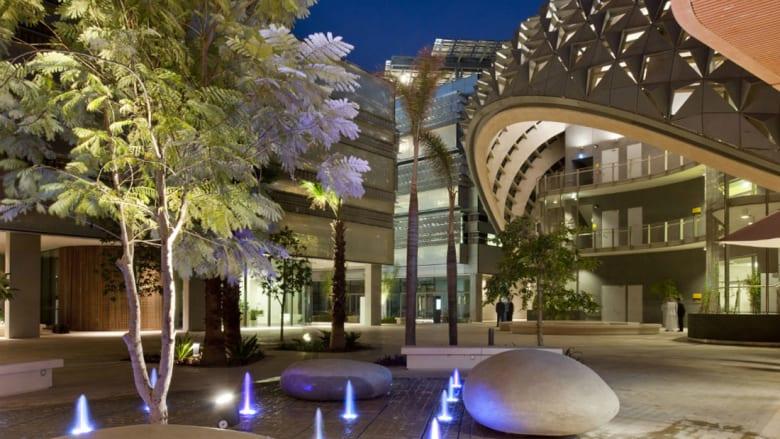 دول الخليج تحترم البيئة إلى أقصى حد..بهذه المباني