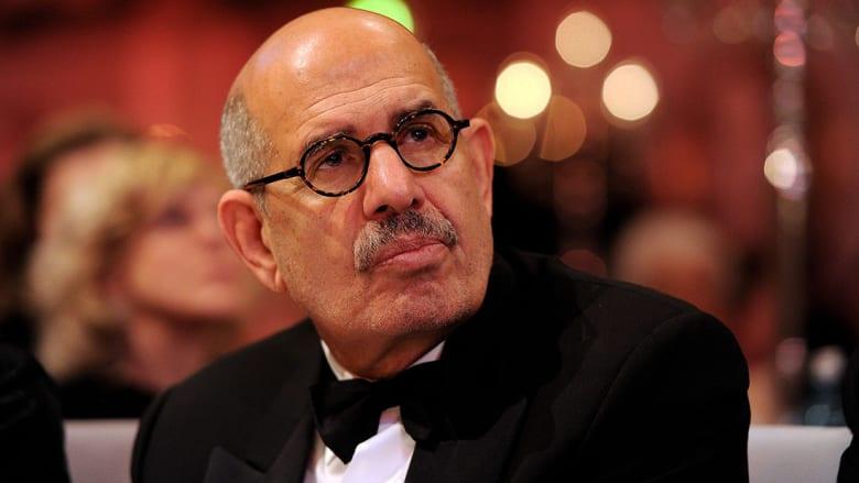 بيان البرادعي يثير جدلا حادا بين مؤيدي ومعارضي السيسي والإخوان قبل 11 نوفمبر