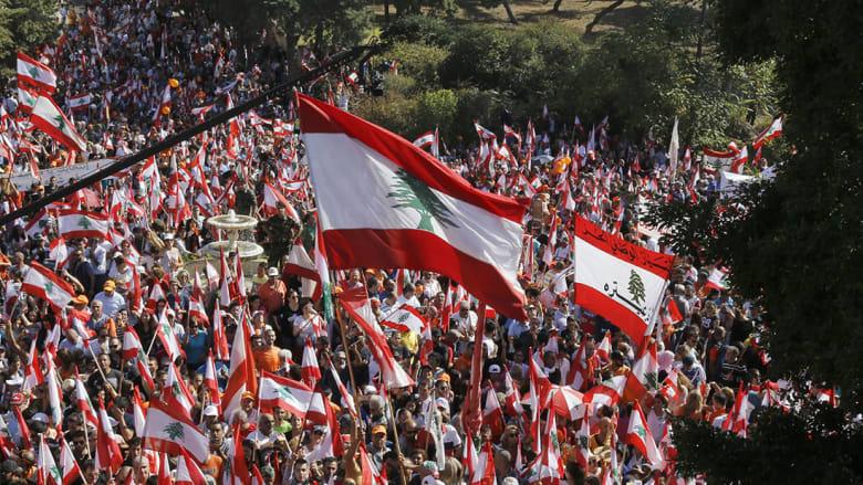 رئيس لبنان يتعهد: لن نكون مرهونين لأي دولة أخرى