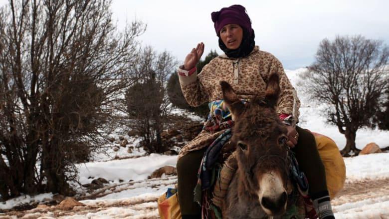 """تعرف على جوهرة المغرب """"المخبأة"""" من على ظهر حمار"""