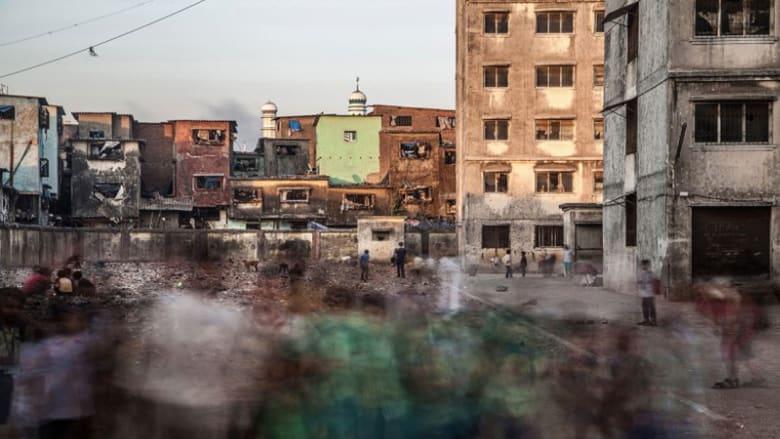 """خزّان مياه ومجمع سكني """"وحشي"""".. هذه أجمل صور العمارة للعام 2016"""