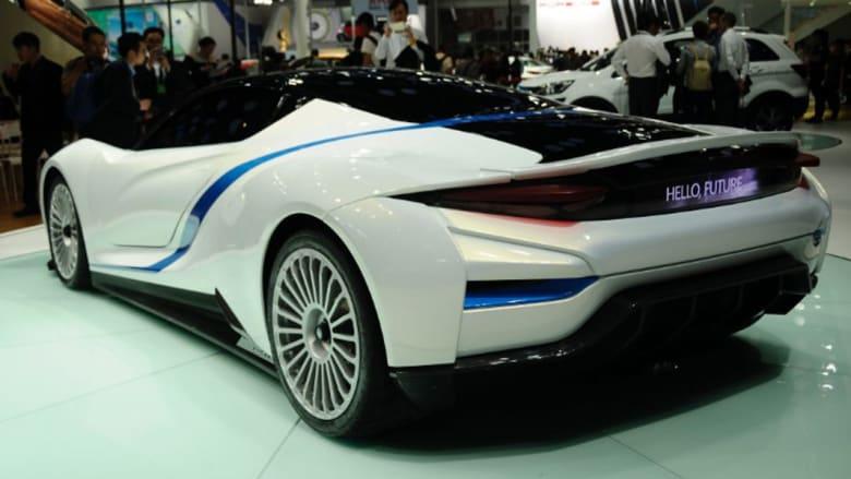 هل تقلب الصين سوق السيارات الكهربائية السريعة رأساً على عقب؟