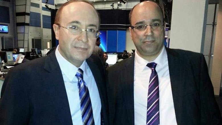 المرزوقي والقاسم يتضامنان مع الجزائري أنور مالك إثر منعه من دخول تونس