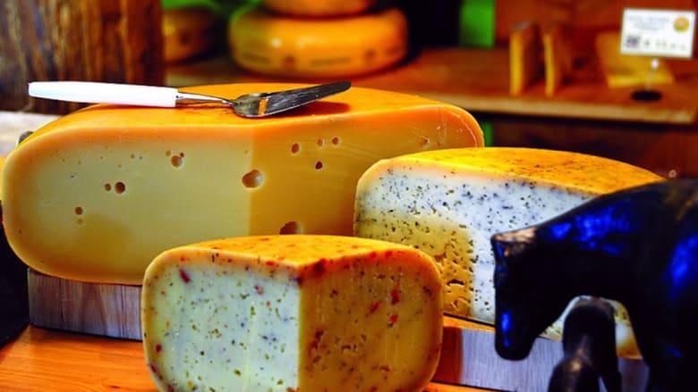 جولة على أشهى متاحف الأطعمة من حول العالم
