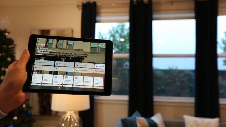 هذا التطبيق من أبل يتيح لك التحكم بمنزلك من خلال هاتفك