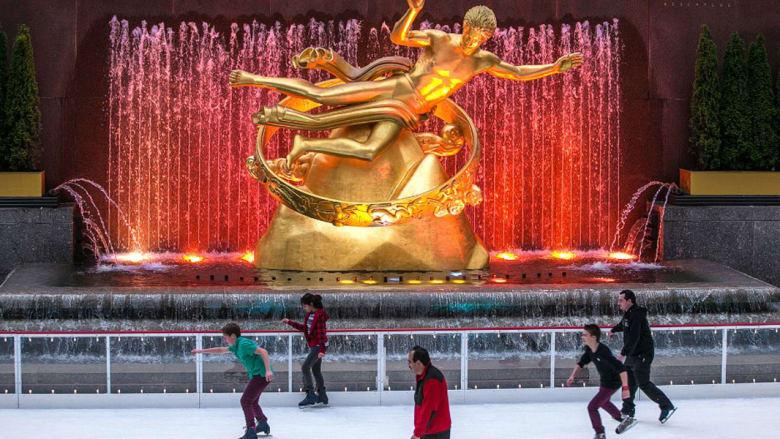 أجمل 9 حلبات للتزلج في العالم.. وللشوكولاته والرقص الحصة الأكبر على الجليد